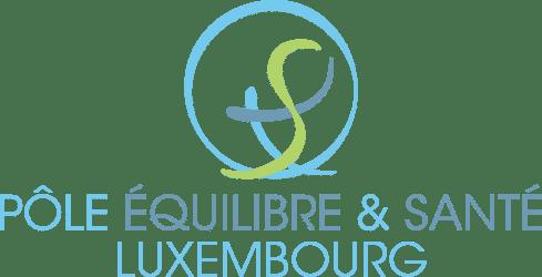 Pôle Equilibre&Santé de Luxembourg Logo